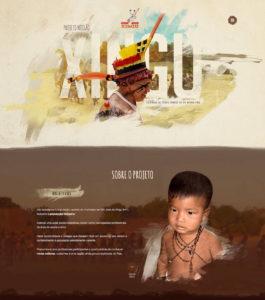 site missaoxingu 265x300 - Projeto Missão Xingu