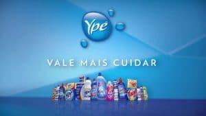 """ype vale mais cuidar 300x169 - Webcompany lança campanha """"Ypê: Vale Mais Cuidar"""" na web"""