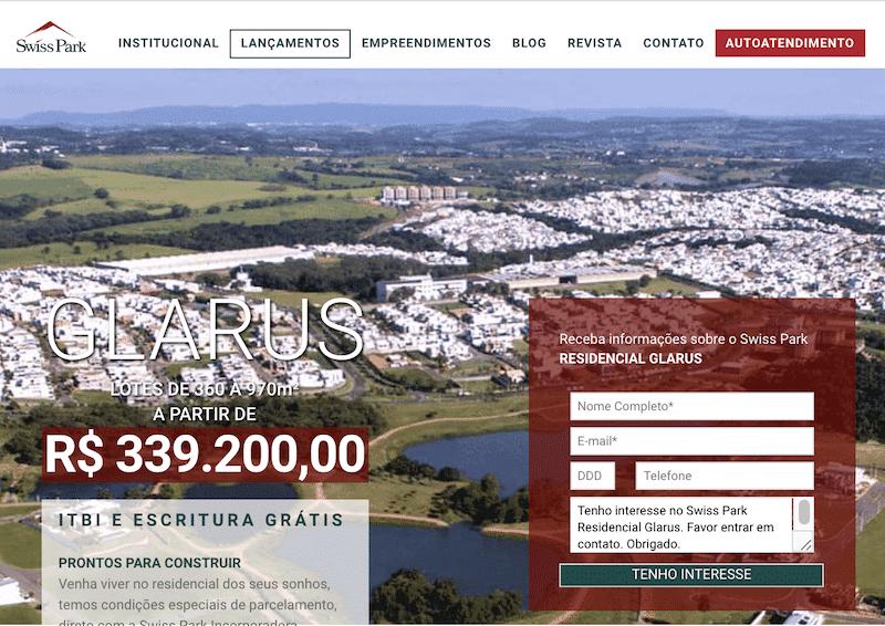 Screen Shot 2020 04 28 at 21.39.26 e1588120850511 - Swiss Park Campinas aposta em estratégias digitais