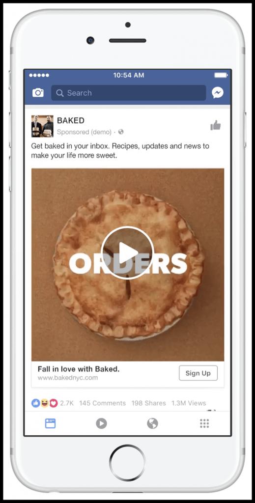 Facebook Video Ad - Como anunciar no Facebook? Descubra!