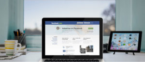 anunciarnofacebook 300x128 - Quanto custa anunciar no Facebook?