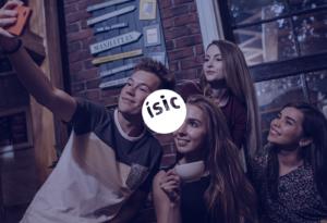 app behance isic 01 300x205 - Conheça o case da Carteira do Estudante
