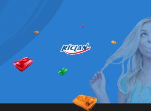 app behance riclan 01 2 300x221 - Ainda mais colorido e divertido - Conheça o novo site da Riclan!
