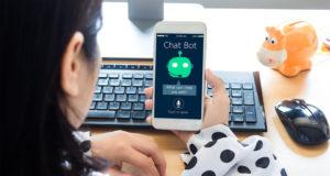 chatbot webcompany 300x160 - Chatbots: a nova revolução dos aplicativos de mensagem está ao seu alcance.