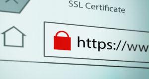 https seguro banner 300x160 - Seu site aparece como não seguro no Chrome? Saiba o que isso significa
