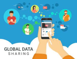 shutterstock 594103436 300x231 - 25% dos usuários globais só utilizam a navegação mobile