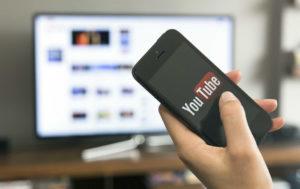 youtubesmart 300x189 - Youtube na Smart TV: tendências e transformações