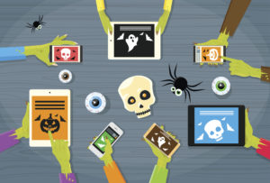 iStock 490618472 300x203 - Halloween: 5 erros que ainda assombram o mundo online