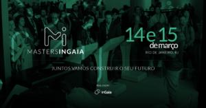 Masters ingaia 300x157 - MASTERS INGAIA 2019: Webcompany marcará presença no evento do mercado imobiliário
