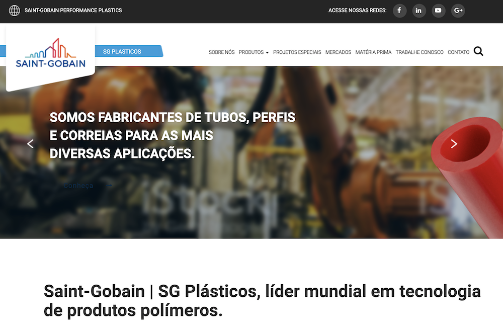 Screen Shot 2019 03 06 at 15.42.47 - Saint-Gobain escolhe a Webcompany para posicionamento de marcas no ambiente digital