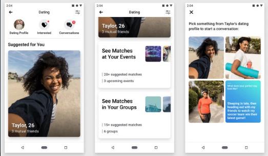 """Captura de Tela 2019 05 02 às 16.30.10 - Facebook Dating: saiba tudo sobre o novo """"rival do Tinder"""""""