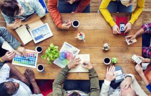 iStock 533837253 300x191 - Produção de conteúdo digital em equipe: ganhos para toda a empresa