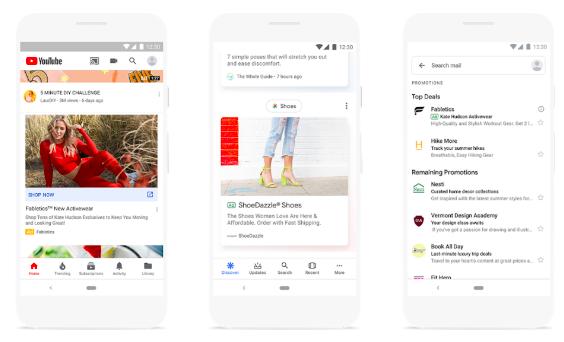 Captura de Tela 2020 03 31 às 10.00.41 - Google Discover: saiba mais sobre essa novidade que chegou para melhorar seus resultados