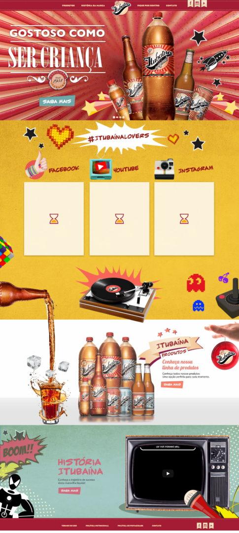 itubaina.com .br  - Sites