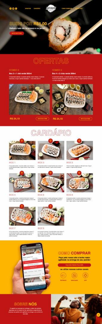 japaum.com .br  - Sites