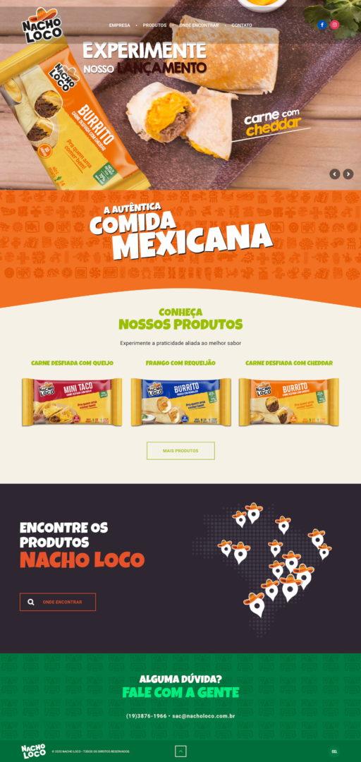 nacholoco.com .br 1 - Sites