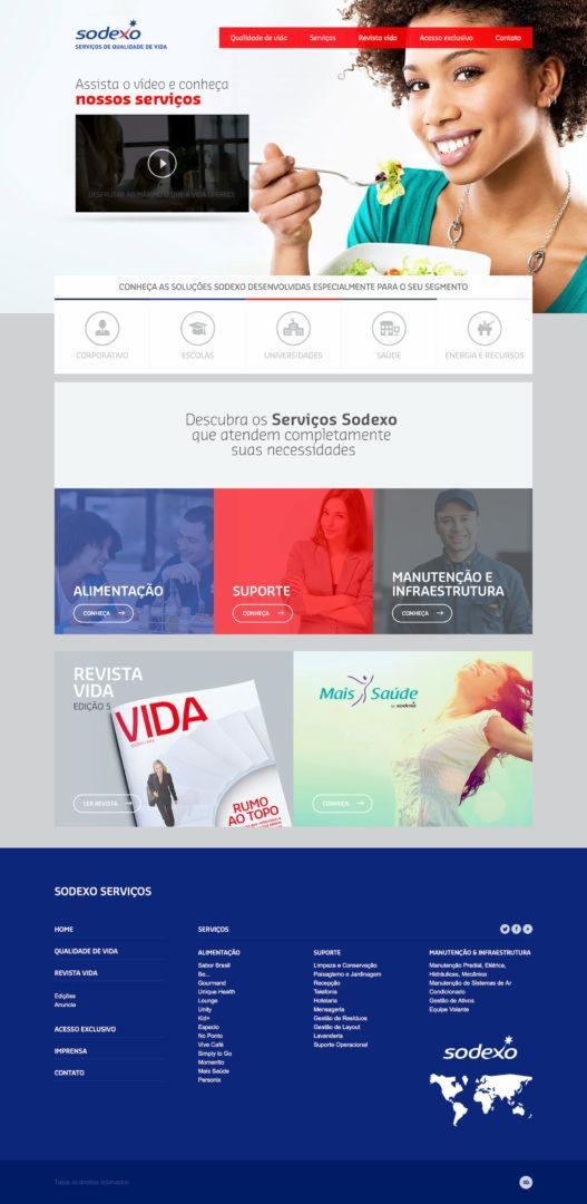 sodexoservicos.com .br  1 - Sites