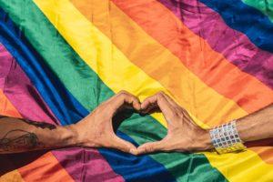 Influenciadores LGBTQI+