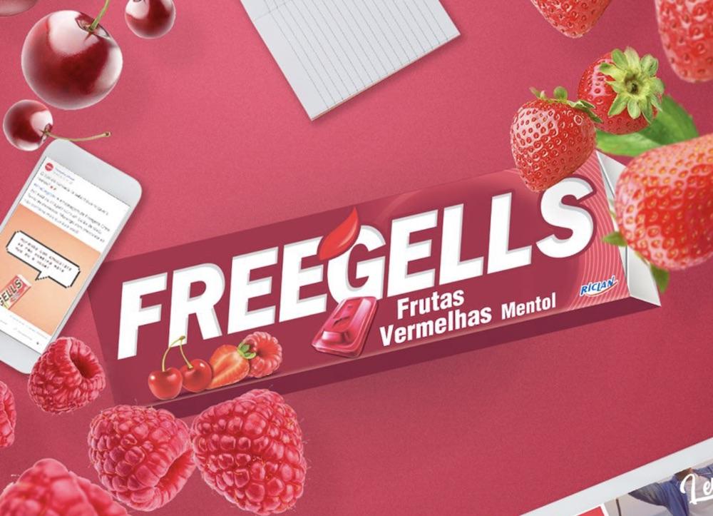 freegells case - Cases