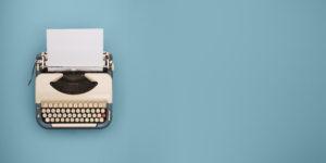 Como escrever um texto para blog