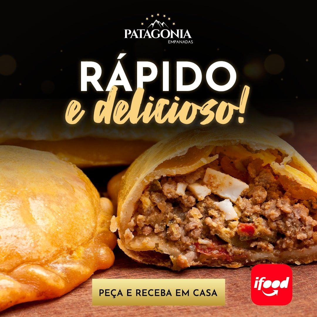 delivery - Patagônia Empanadas